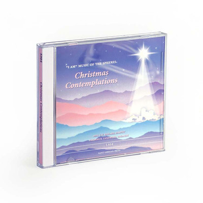 Christmas Contemplations CD