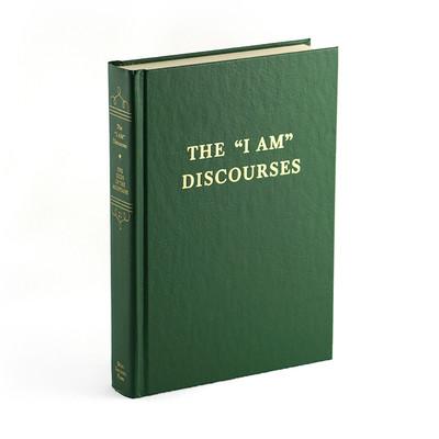 "Volume 20 - The ""I AM"" Discourses"