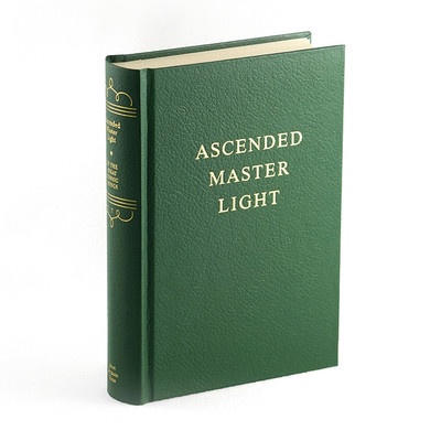 Volume 07 - Ascended Master Light