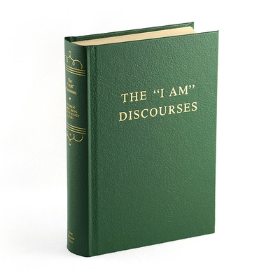 "Volume 09 - The ""I AM"" Discourses"