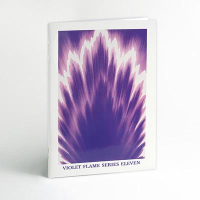 Violet Flame Series 11