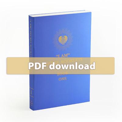 I AM Decrees - Book 1 - PDF