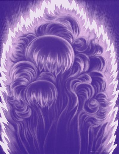 Violet Flame - Boil