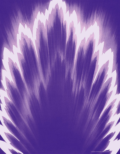 Violet Flame - Drive
