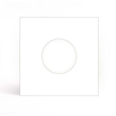 Record Sleeve - 10 inch