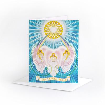 I AM Angel Bells