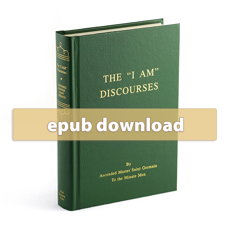 "Volume 11 - The ""I AM"" Discourses to Minute Men - epub"