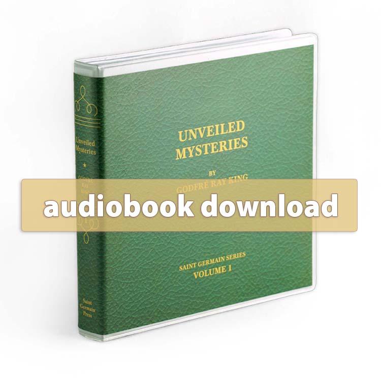 Volume 01 - Unveiled Mysteries - m4b