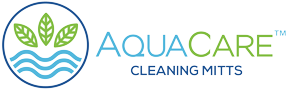 Aqua Care Cleaning Mitts