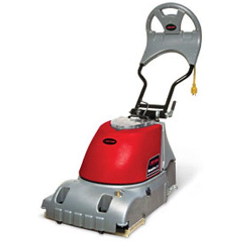 Betco Genesys 15 floor scrubber E8890000 15 inch cylindrical style brush 3 gallon cord electric