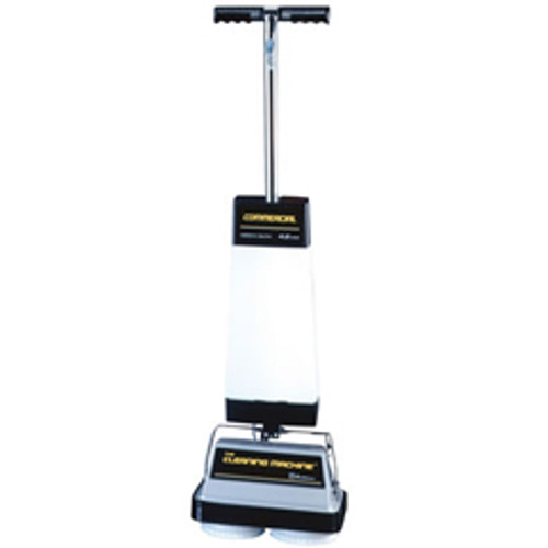 Koblenz P4000 floor scrubber buffer carpet shampoo machine 12 inch compact dual head single speed with accessories K0020743