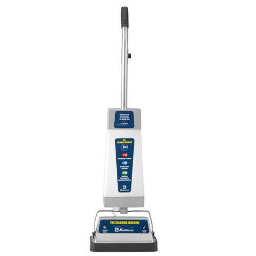 Koblenz P2500B floor scrubber buffer carpet shampoo machine 12 inch dual head three speed with accessories K0020388