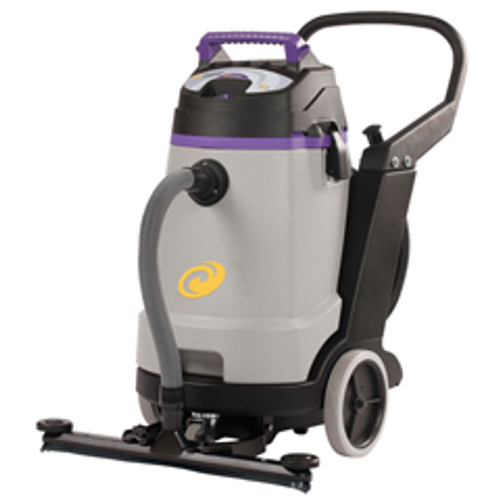 ProTeam vacuum 107360 ProGuard 20 gallon wet dry with front