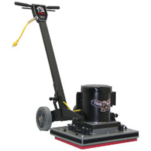 Hawk FTH2014 Tigerhawk 2014 rectangular floor machine 1.5