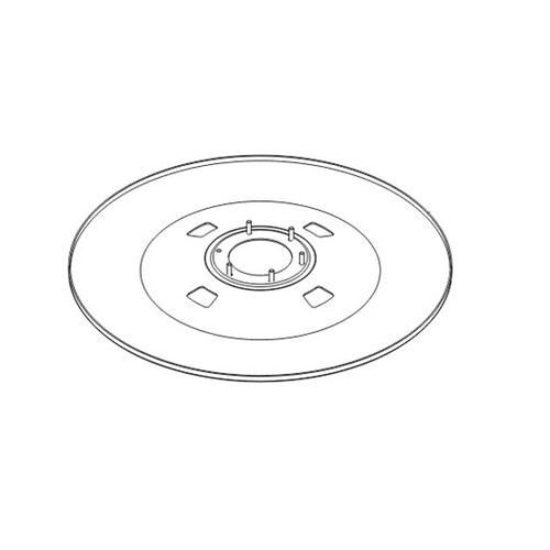 Eagle Part Number 680673 27 inch Replacement Plastic
