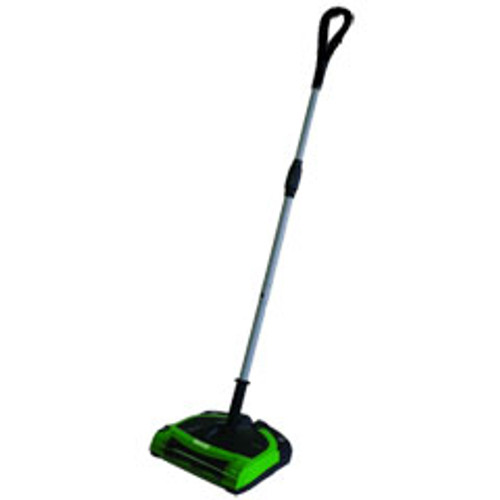 Bissell BG9100NM battery Powered Carpet Sweeper for low pile carpets single brush system