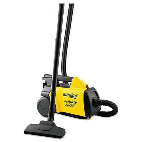 Eureka ERK3670G Mighty Mite canister vacuum replaces EUR3670