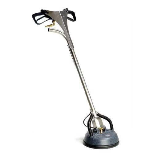 Sandia 100859 Turbo Cleaning Floor Tool 12 Inch Spinner For Sandia Sniper 1200