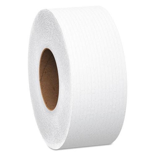 Kimberly Clark KCC07805 jumbo jr roll bathroom tissue