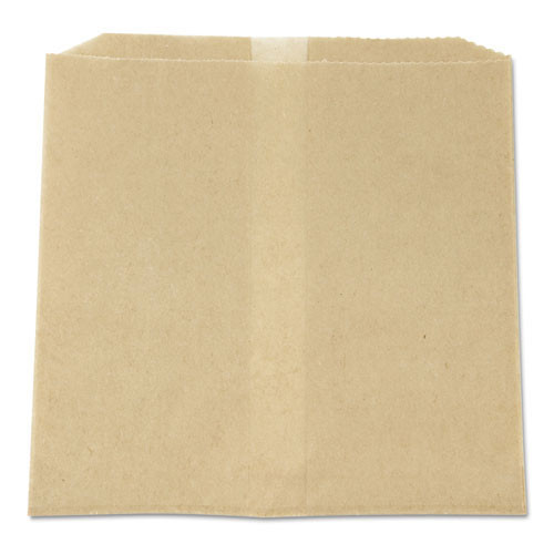 Sanitary napkin receptacle waxed paper liners for snr swing type case of 500 liners