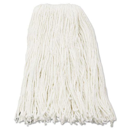 Boardwalk BWK216RCT rayon mop heads 16oz 1 inch