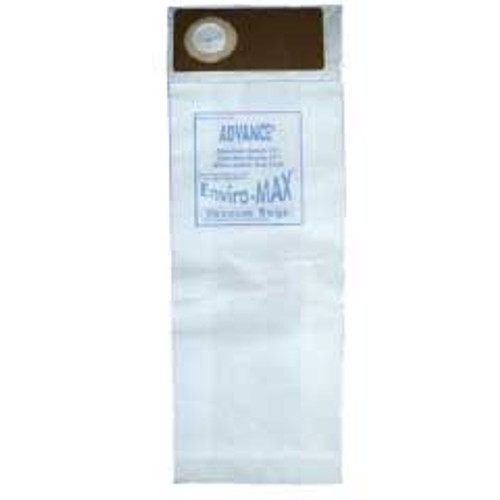Nilfisk NF56704181 bag paper 10 pack for Clarke Viper and Advance machines