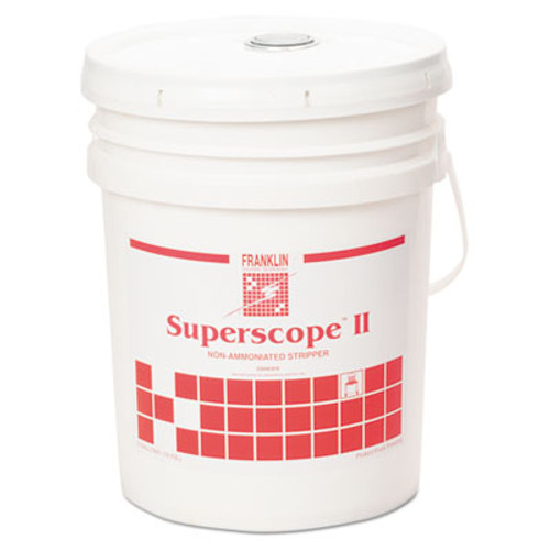 Franklin fklf209026 superscope 2 non ammoniated stripper 5 gallon pail replaces fklf209025