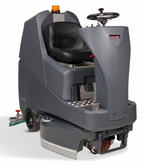 NaceCare TTV678 Twintec Vario Rider floor scrubber 904433