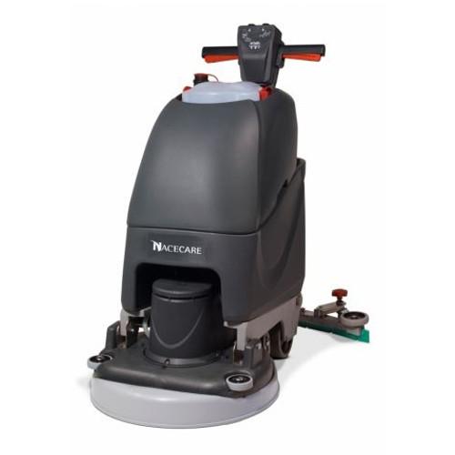 NaceCare TT1120 Twintec Floor Scrubber 904050 electric 65