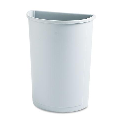 Rubbermaid 3520gra trash can Untouchable 21 gallon container