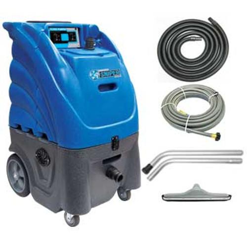 Sandia flood pumper 806000wsq wet vacuum 12 gallon