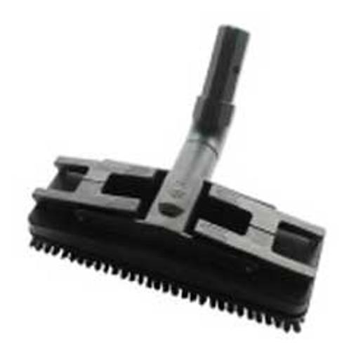 NaceCare 120400 rectangular 8 inch brush complete for