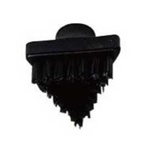 NaceCare 120713 small triangular black brush for JS1600C Jet Steam Cleaner