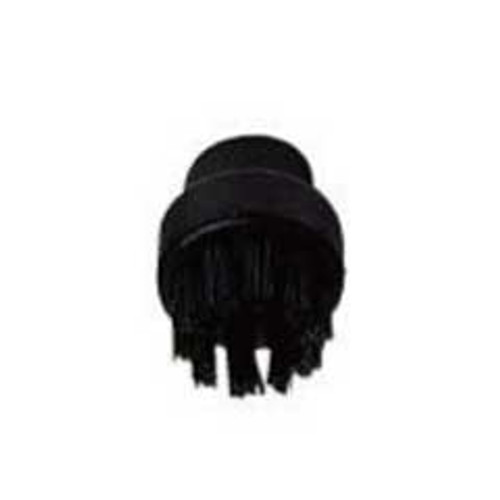NaceCare 120716 small black brush for JS1600C Jet Steam Cleaner