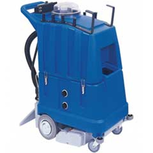 NaceCare AV18SX Avenger carpet extractor 8025168 self contained 18 gallon 20 inch path 130psi pump