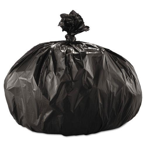Boardwalk BWK522 60 gallon trash bags case of