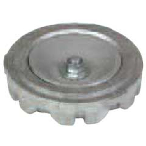 Aluminum centering device complete zasandisc for heavy duty 7810 series sandpaper holder by Malish