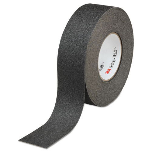 3M 610 Safety Walk Tape MMM19223 helps prevent slips and falls case of one 4 inch width 60 foot roll replaces MCO19223