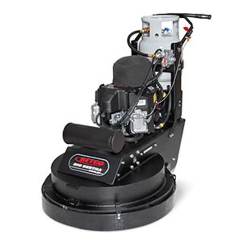 Betco E1232700 Big Bertha XSM30 30 inch propane stripping machine package