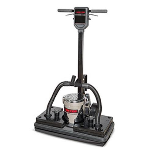 Betco E8807000 Crewman 28ORB orbital floor strip machine 28 inch with weights