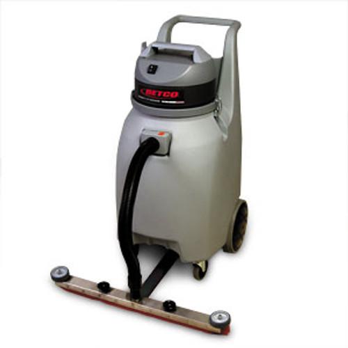 Betco E8301200 Workman wet dry vacuum