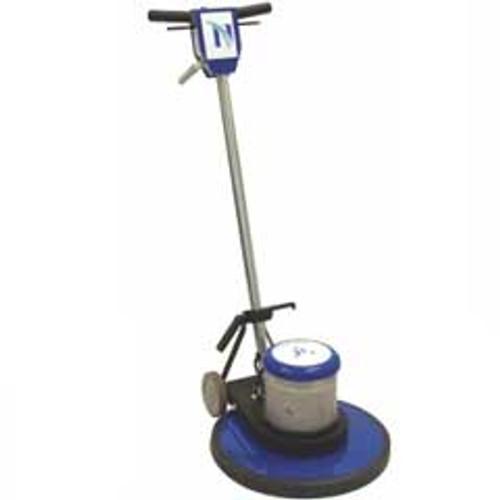 NaceCare NA20DS floor buffer scrubber machine 8025244 20
