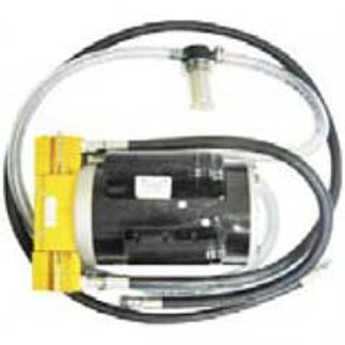 Sandia 800016 500 psi pump for Sniper 6 or 12 gallon carpet extractor