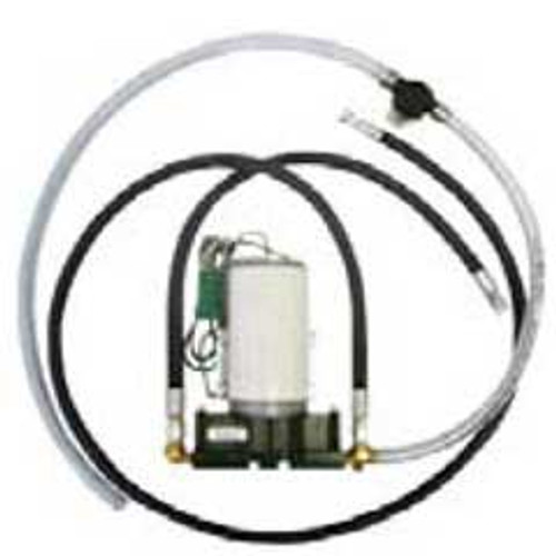Sandia 800080 300 psi pump for Sniper 6 or 12 gallon carpet extractor