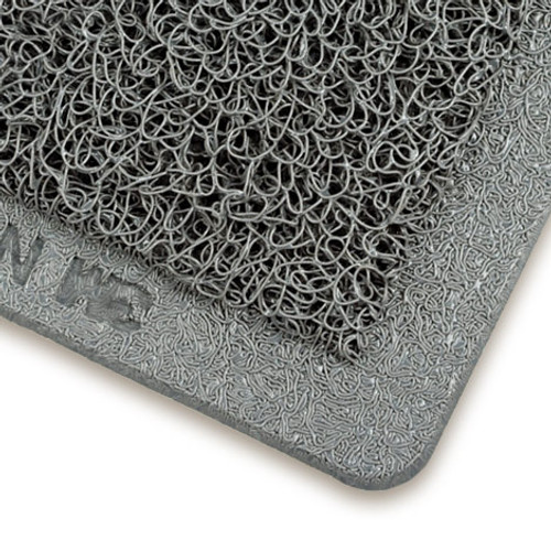 Door mat 3M Nomad 6050 medium traffic scraper size 4x6 foot 605046