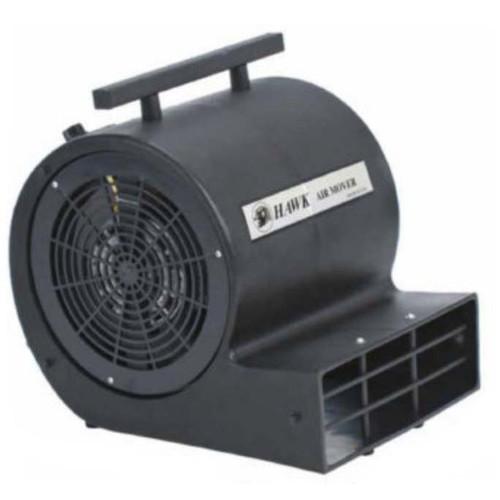 Hawk BH00102 2950 cfm industrial air mover 3 speed black .5 hp dc 115v 50 or 60 hz