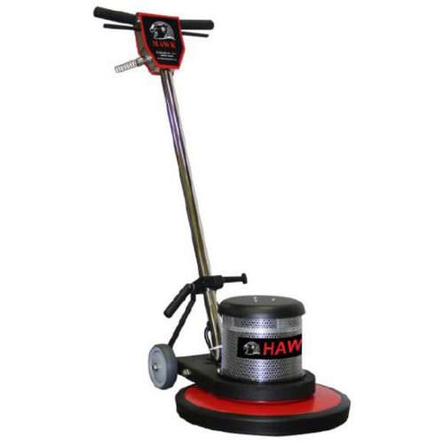 Hawk F041503 hp15152s xhd 15 inch floor buffer with xhd gears 1.5 hp dc 115v 50 or 60 hz 2 speed