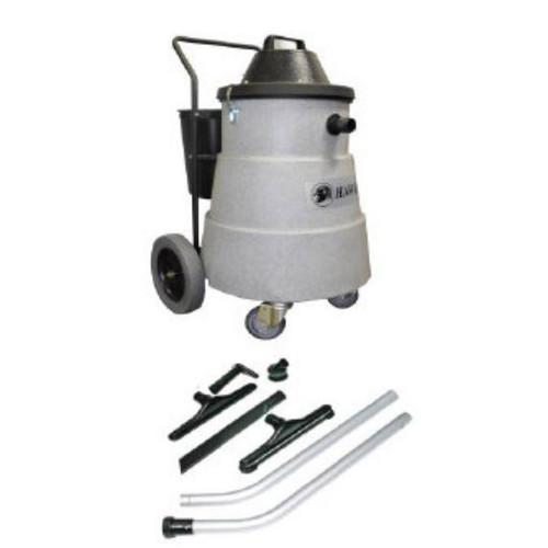 Hawk V20 20 gallon commercial wet or dry