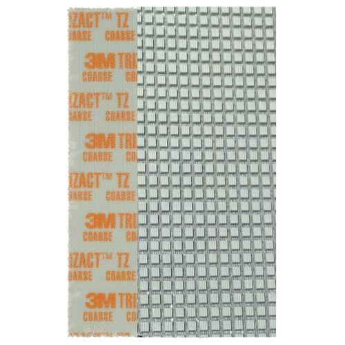 3M 86025 Trizact Diamond TZ Strips gold coarse 860253M