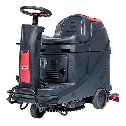 Viper rider floor scrubber AS530R